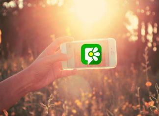 Garden Tags free gardening app