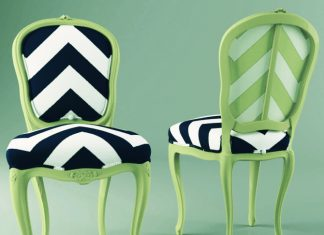 Upcycle-furniture