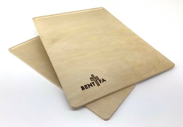 wooden-mousepad-penholder