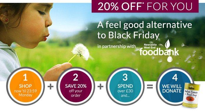 ethical Black Friday