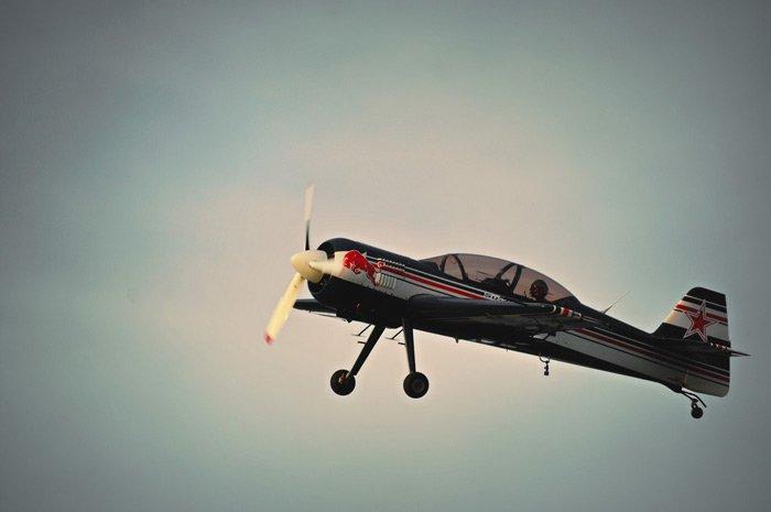 Aeroplane vintage