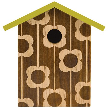Christmas gifts for gardeners birdhouse