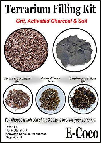 terrarium layers kit