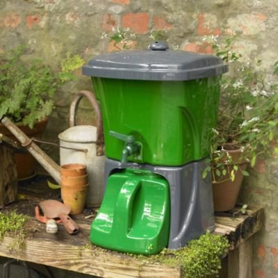 plant food composter