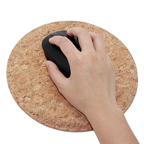cork mousepad