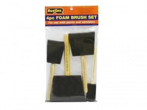 Foam brush Mod Podge
