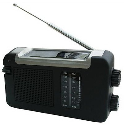 powerplus-cheetah-radio