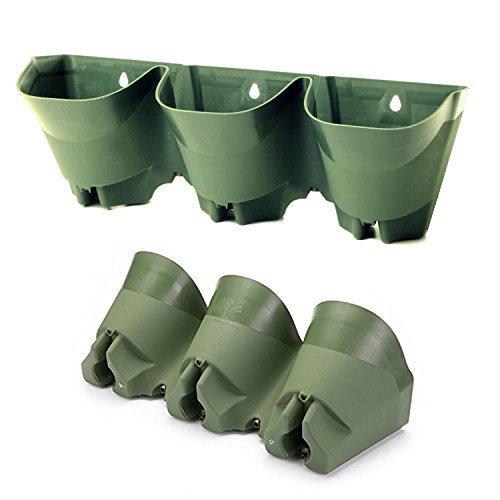 welf-watering garden pockets