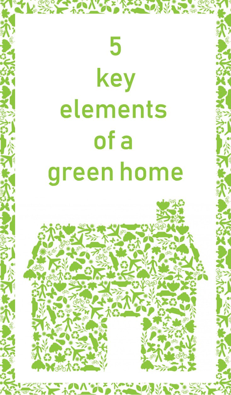 Green-home