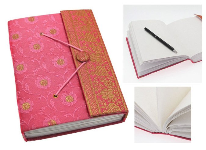 Handmadesari journal